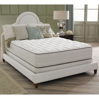 Spring Air Premium Collection Noelle Firm Full-size Mattress Set