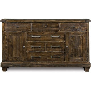 Magnussen B2524 Brenley Wood 6-drawer Dresser