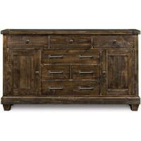 Oliver & James Prou 6-drawer Wood Dresser