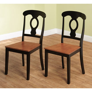 Simple Living Cabria Dining Chair (Set of 2)