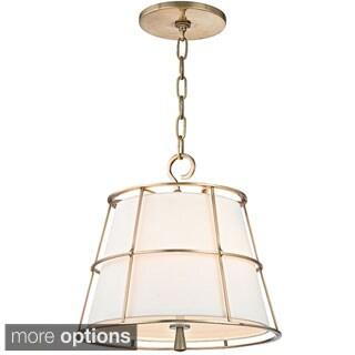 Hudson Valley Savona 2-light Pendant