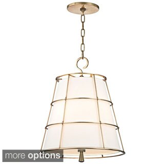 Hudson Valley Savona 3-light 18 inch Pendant