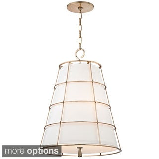 Hudson Valley Savona 3-light 20 inch Pendant