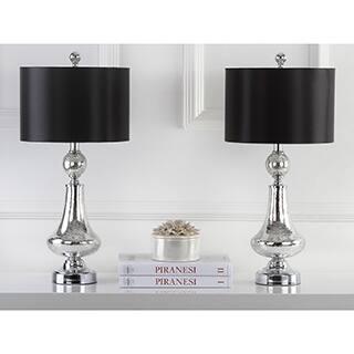 Safavieh Lighting 24-inch Mercury Crackle Glass Table Lamp (Set of 2)|https://ak1.ostkcdn.com/images/products/P16707789w.jpg?impolicy=medium