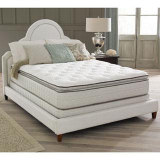 Spring Air Premium Collection Noelle Pillow Top King-size Mattress Set