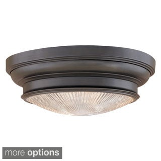 Hudson Valley Woodstock 1-light Flush Mount
