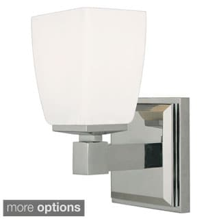 Hudson Valley Soho 1-light Bath Bracket