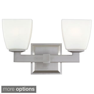 Hudson Valley Soho 2-light Bath Bracket