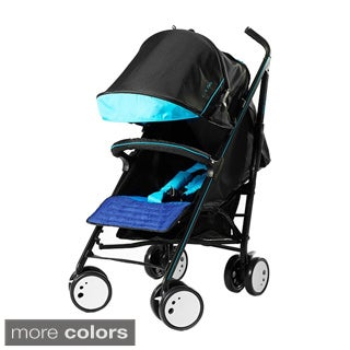 LA Baby Sherman Blvd Lightweight Stroller