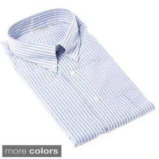 Van Heusen Men's Long Sleeve Oxford Shirt|https://ak1.ostkcdn.com/images/products/P16736104k.jpg?impolicy=medium