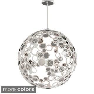 Corbett Lighting Fathom 1-light Extra Large Pendant