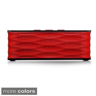 Latte SoundMagic Boom Bluetooth Speaker https://ak1.ostkcdn.com/images/products/P16769994r.jpg?impolicy=medium