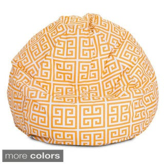 Majestic Home Goods Towers Small Classic Bean Bag
