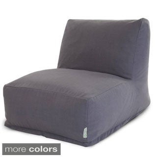 Majestic Home Goods Wales Bean Bag Lounger Chair