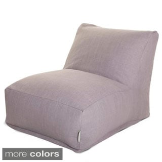 Majestic Home Goods Loft Bean Bag Lounger Chair