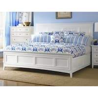 Havenside Home Traverse Panel Bed
