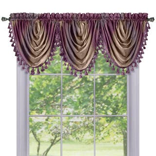 decorate to black elegant valances exotic modern that the soft for windows valance bedroom of color purple such curtains with beautify