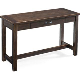 Magnussen Kinderton Wood Rectangular Sofa Table