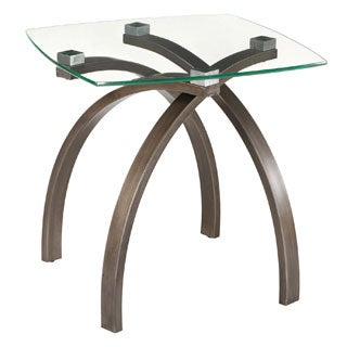 Magnussen Frisco Square End Table