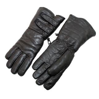 Black Leather Winter Motorcylce Riding Gloves|https://ak1.ostkcdn.com/images/products/P16803853a.jpg?impolicy=medium