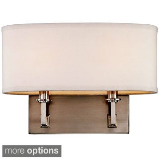 Hudson Valley Grayson 2-light Wall Sconce