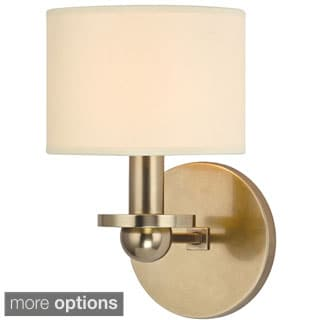Hudson Valley Kirkwood 1-light Wall Sconce