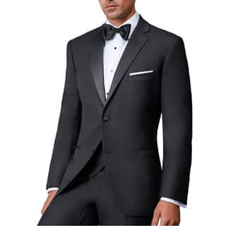 Ike Evening by Ike Behar Super 120's Wool Two Button Notch Tuxedo|https://ak1.ostkcdn.com/images/products/P16817373a.jpg?impolicy=medium