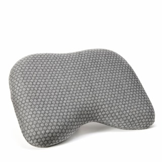 Sharper Image Cooling Gel Bow Memory Foam Pillow