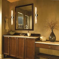 Troy Lighting Roxbury 4-light Bath Light