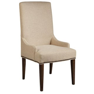 Magnussen Rothman Upholstered Chairs (Set Of 2)
