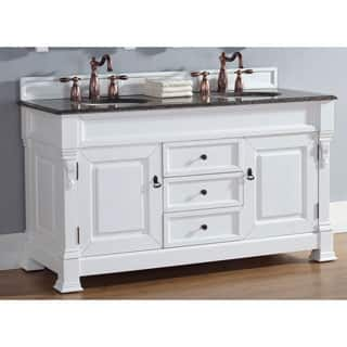 51 60 Inches Bathroom Vanities Vanity Cabinets For Less