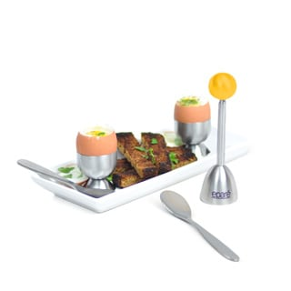 Epare Egg Topper Set