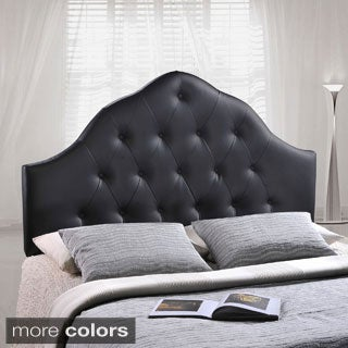 Modway Sovereign King Vinyl Headboard