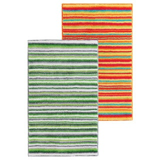 Grund America Stripes Bath Rug Series
