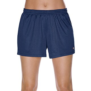 Champion Women's Mesh Shorts (3 options available)