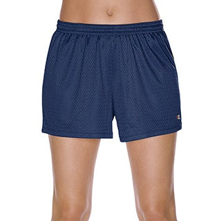 Champion Women's Mesh Shorts (5 options available)