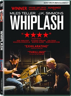 Whiplash (DVD)
