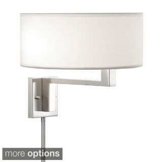 Sonneman Lighting Quadratto Swing Wall Lamp