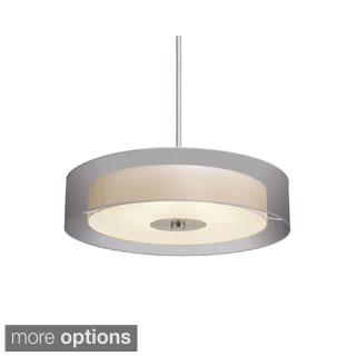 Sonneman Lighting Puri 30 inch Pendant