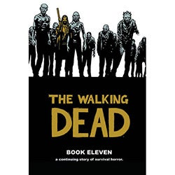 The Walking Dead 11 (Hardcover)