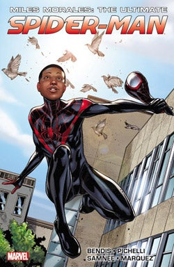 Ultimate Spider-Man Ultimate Collection: Miles Morales (Paperback)