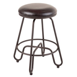 Fashion Bed Group Denver Bar Stool