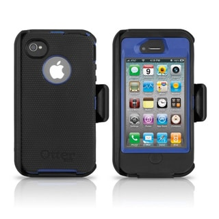 OtterBox Case 77-18730 Night Sky Defender Series for Apple iPhone 4/4S (Bulk Packaging)