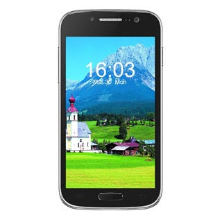 CellAllure Chic Mini 4.3-inch Screen/ Dual SIM/ 4G HPSD+ Factory Unlocked Android Smartphone