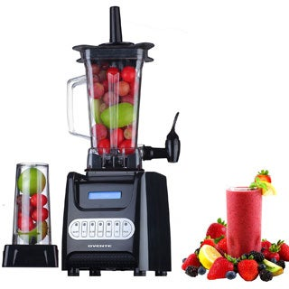 Ovente Professional High Powered Blender
