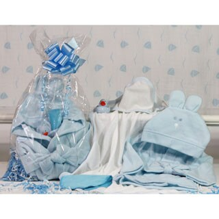 Fun and Snuggles Baby Gift Set