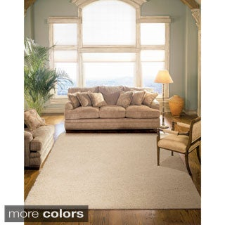 Rug Squared Bay Hill Shag Area Rug (7'10 x 10'10)