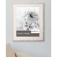 American Made Rayne French Victorian White Frame