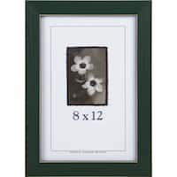 Clean Cut Picture Frame (8-inches x 12-inches)