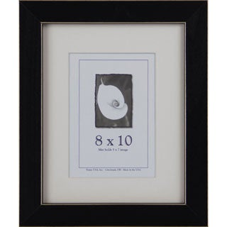 clean cut picture frame 8 inches x 10 inches